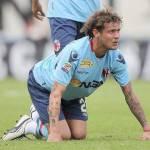 Calciomercato Inter: i nerazzurri cerca Diamanti ma il Bologna punta su di lui