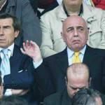 """Calciomercato Milan, Braida: """"Jonathan al Milan non esiste"""""""