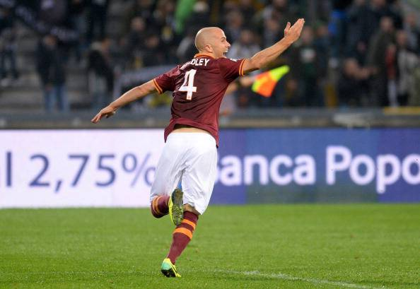 Udinese Calcio v AS Roma - Serie A