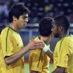 """Sudafrica 2010: Brasile, parla Kakà: """"Sono ancora un po' frenato"""""""