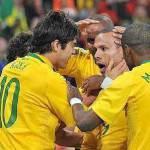 Mondiali 2010: Brasile-Costa d'Avorio 3-1, super Luis Fabiano! Verdeoro qualificati agli ottavi – Video