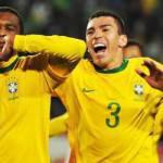 Mondiali Sudafrica 2010: Brasile-Cile 3-0, verdeoro show. Ora i quarti contro l'Olanda – Video