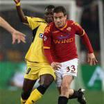 """Calciomercato Roma, agente di Brighi: """"Matteo felice di restare a Roma"""""""