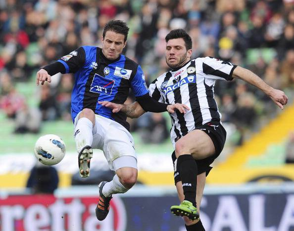 Udinese Calcio v Atalanta BC  - Serie A