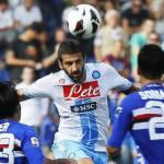 Calciomercato Napoli, da Britos a Donadel, criticato il mercato dei partenopei