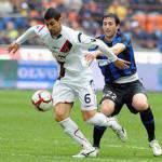 Calciomercato Napoli, Portanova o Britos per la difesa