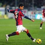 "Calciomercato Napoli e Juve, Longo: ""Britos rimarrà a Bologna"""