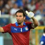 Buffon tra la Juve e la Nazionale: Due grandi storie d'amore