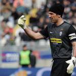 Mercato Juventus: Del Neri riparte da Buffon e Del Piero