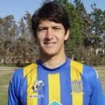 """Calciomercato Roma, Burdisso jr: """"Felice di giocare in Italia"""""""