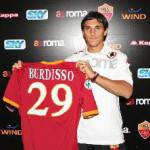 Mercato Roma: Burdisso resta a Trigoria?