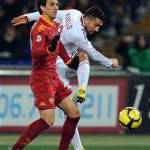 Calciomercato Roma, si complica Burdisso, l'alternativa è Barzagli