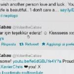 Calciomercato Inter, Yolanthe twitta in turco: un indizio che spinge verso il Galatasaray? – Foto