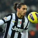 Juventus, Ultim'ora: Caceres dovrà stare un mese lontano dai campi: oggi ricoverato al Cto di Torino!