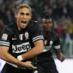Juventus, Caceres verrà dimesso oggi, il rientro per il prossimo 15 Aprile