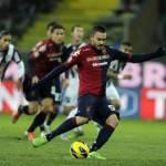 Cagliari-Juventus, voti e pagelle dell'anticipo di Serie A