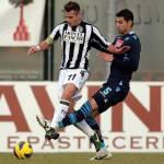 Calciomercato Napoli, Calaiò e Rolando: scelto doppio numero di maglia