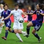 Fifa 14, la EA Sports vuole osare: dal prossimo anno anche il calcio femminile?