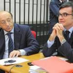 Calciopoli, nuova intercettazione Milan sfuggita agli inquirenti