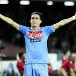 Calciomercato Napoli, ag.Callejon: 'Inghilterra? Il giocatore non si muove da qui'