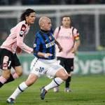 Sudafrica 2010, Cambiasso e Zanetti se la ridono