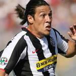 Calciomercato Juventus: Camoranesi vicino al ritorno in Argentina