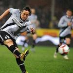Calciomercato Juventus, la trattativa con l'Olympiakos per Camoranesi non è tramontata