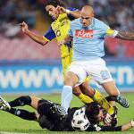 Calciomercato Napoli, Schalke04 e Wolfsburg pensano a Paolo Cannavaro