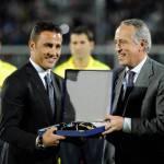 Juventus, Cannavaro racconta: Quando portavo Ibrahimovic in vespa…
