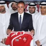 Calciomercato Juventus, Cannavaro scaricato dall'Al Ahli