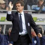 Mercato Inter: ora l'addio di Capello è ufficiale, il tecnico ha prolungato con l'Inghilterra