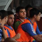 Real Madrid, grana Casillas per Ancelotti: Del Bosque difende il portiere