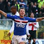 Serie A: spettacolo a Torino tra Juventus e Sampdoria – Video