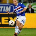 Sampdoria-Juventus, l'anno scorso finì così: magia di Cassano o pasticcio di Chimenti? – Video
