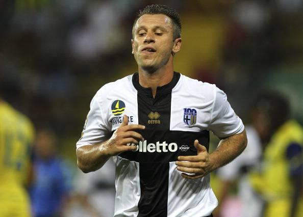 Parma FC v AC Chievo Verona - Serie A