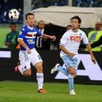 Europa League, le probabili formazioni di Metalist-Sampdoria – Foto