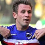 Calciomercato Inter, Vale Rossi chiama Cassano