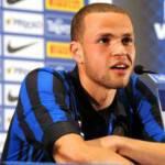Calciomercato Inter, Castaignos: il giovane olandese pronto a partire in prestito