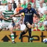 Calciomercato Inter, Castaignos: lo vuole il Liverpool