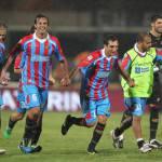 Serie A: Catania-Chievo Verona, voti e pagelle della partita