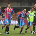 Serie A, Catania-Palermo: voti e pagelle della partita