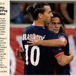 Olympiacos-PSG, voti e pagelle Gazzetta dello Sport: che partita per Thiago Motta! Ibra stecca ancora…