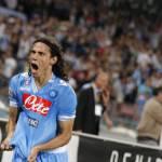 Calciomercato Napoli, ag. Cavani: United sul Matador