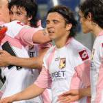 """Calciomercato Palermo, Zamparini rivela: """"Kjaer e Cavani andranno via"""""""