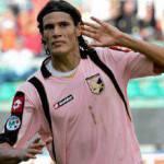 Mercato Estero: City, Cavani piace a Mancini