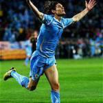"""Napoli, Pasqualin: """"Azzurri da vertice"""""""