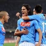 Calciomercato Napoli, Cavani, il Chelsea ritorna sul Matador