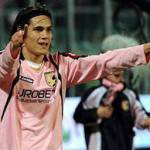 "Calciomercato Palermo, Sabatini conferma l'indiscrezione: ""Anche il Napoli ha cercato Cavani"""