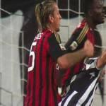 Serie A, altri errori arbitrali: dal pugno di Mexes al rigore della Roma. Ecco la classifica senza sviste
