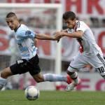 Calciomercato Napoli, da Centurion a Zuculini nel mirino i nuovi talenti argentini. C'è anche Vietto